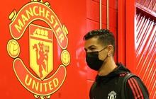 Trực tiếp MU vs Aston Villa: Ronaldo và đồng đội đến Old Trafford sớm