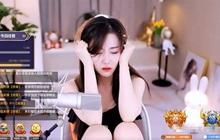Không chịu nổi áp lực từ gia đình, nữ streamer xinh đẹp bật khóc ngay trên sóng trực tiếp, thậm chí có ý định tự tử