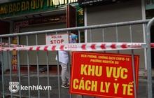 Hà Nội truy vết 168 người liên quan F0 tử vong tại nhà riêng trên phố Trần Nhân Tông