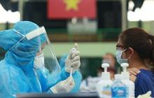 Ngày 25/9, 10.590 bệnh nhân COVID-19 được công bố khỏi bệnh, hơn 37.5 triệu liều vaccine đã được tiêm
