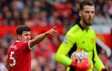 "Trực tiếp MU 0-0 Aston Villa (H2): De Gea lại cứu ""Quỷ đỏ"""