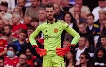 """Trực tiếp MU 0-0 Aston Villa (H2): Pha trượt chân khó tin cứu thua cho """"Quỷ đỏ"""""""