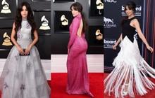 Trước khi bị mắng vì gu xuề xoà, Camila Cabello mặc thế nào mà được Vogue khen tới tấp?
