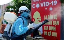 5 chỉ số đánh giá mức độ an toàn khi sống chung với dịch COVID-19