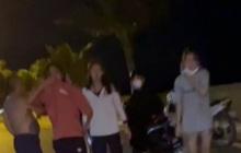 Điều tra nhóm đối tượng hành hung, xịt hơi cay vào nữ sinh lớp 10