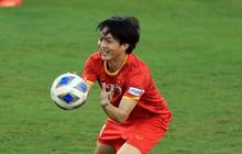 Tuấn Anh và đồng đội hào hứng khi trở thành thủ môn bất đắc dĩ cho tuyển Việt Nam
