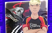 FAP Esports tiếp tục thua thảm với đội hình xáo trộn, BOX Gaming thăng hoa sau chiến thắng trước Team Flash