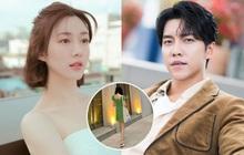 """""""Con gái Mama Chuê"""" đăng ảnh đi chơi sương sương mà lộ luôn """"hint"""" cho thấy mối quan hệ tình ái với Lee Seung Gi?"""