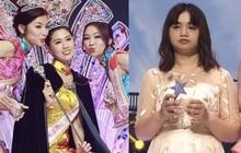 Tân Hoa hậu châu Á 2021 gây tranh cãi vì nhan sắc, thí sinh bụng mỡ bèo nhèo bỗng giành spotlight đêm Chung kết