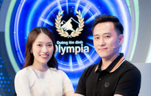 MC Ngọc Huy nhận xét về Khánh Vy khi lần đầu dẫn Olympia, tiết lộ hành động ghi điểm tuyệt đối mà cô nàng làm với thí sinh