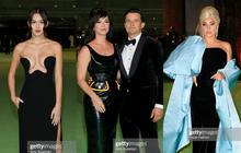 Dàn sao đổ bộ gala cực hot: Olivia Rodrigo 18 tuổi đã gây sốc với màn phô vòng 1 ngồn ngộn át cả Lady Gaga, Katy Perry sao kém sắc thế này?