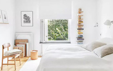 6 lỗi thiết kế khiến phòng ngủ luôn bí bách, mệt mỏi dễ từ đây mà ra