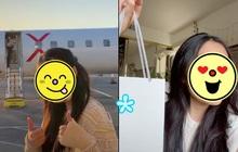 Sau clip thuê máy bay riêng để du lịch, tiểu thư người Việt 16 tuổi mua 1 thứ mà hội thích sang chảnh mơ ước nhất lúc này