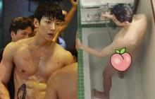 2 phim truyền hình Hàn no gạch đá vì để nam chính nude 100%: Có là Ji Chang Wook thì cũng phạt như thường
