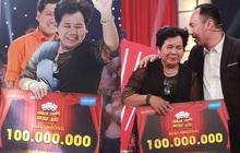 """Huyền thoại """"bà chè trăm triệu"""": Đổi đời nhờ Thách Thức Danh Hài, đột ngột qua đời khiến dàn sao Việt xót xa"""