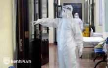 TP.HCM đã qua khỏi đỉnh dịch COVID-19 và đang chống dịch tốt
