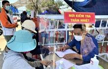 Quảng Nam cho phép những ai được về từ Đà Nẵng và phải cách ly như thế nào?