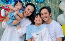 Gia đình Cường Đô La bất ngờ đón thêm thành viên mới: Suchin phấn khích còn anh cả Subeo có phản ứng thế nào?