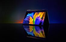 Gợi ý mẫu laptop cuối 2021: Ưu tiên màn hình OLED và tính đa năng