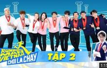 Running Man Việt mùa 2 tự phá kỷ lục lên top 1 trending chỉ trong 11 tiếng