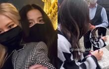 """""""Hảo BLINK"""": Fan đi xin chữ ký Jisoo mà chìa ra album của Rosé, nội tâm chị cả BLACKPINK hẳn đang gào thét?"""
