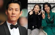 Jennie đến tận phim trường và lộ quan hệ thật với nữ chính Squid Game, nhưng mối liên hệ với Lee Jung Jae còn gây tò mò hơn