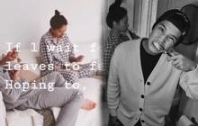 Ngô Thanh Vân và Huy Trần đúng kiểu vợ chồng son: Cả ngày quấn quýt không rời, ăn nhẹ bữa sáng cũng tình muốn xỉu!
