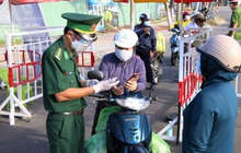 Đà Nẵng sắp chuyển trạng thái thích ứng an toàn với dịch Covid-19, người dân sẽ có 1 mã QR để đến nơi đông người