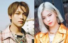 Lâu lắm rồi mới có idol Kpop đình đám tự để lộ bằng chứng hẹn hò vì... lỡ lời, cặp đôi mới của JYP và SM hay gì đây?