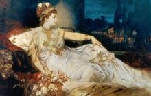 Lấy vua già bất lực, Hoàng hậu trẻ hàng đêm tiếp hàng chục đàn ông trong hậu cung trước khi nhận kết cục thảm thương