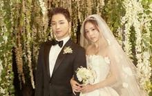 HOT: Taeyang và vợ minh tinh Min Hyo Rin sắp đón con đầu lòng, chính thức lên chức bố mẹ sau 3 năm kết hôn