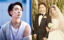 YG bùng nổ tin vui hôm nay: Taeyang (BIGBANG) và Min Hyo Rin có con đầu lòng, bà xã Bobby (iKON) cũng vừa hạ sinh quý tử