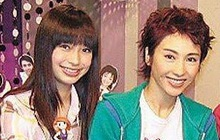 """Sẽ ra sao khi so nhan sắc đệ nhất mỹ nhân TVB với người đẹp """"dao kéo""""? Xem ảnh Lê Tư chụp với Angela Baby là rõ!"""