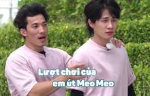 Dàn Running Man gọi Jack bằng hẳn 3 biệt danh khác nhau, ngoài Meo Meo còn tên nào khác?