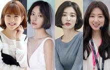 """4 mỹ nữ phim Hàn là """"chúa lười thay đổi"""": Song Hye Kyo mãi vẫn sợ xấu, Park Bo Young không đóng nổi phản diện?"""