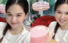 Ngọc Trinh chuẩn bạn thân nhà người ta: Chuyển khoản nóng 279 triệu làm quà sinh nhật, nhìn số thấy mà phát ghen!
