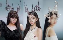 """Sẽ thế nào khi các idol Kpop """"đu"""" theo concept trong bộ ảnh mới của aespa?"""