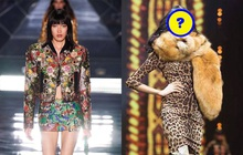 Hóa ra Phương Oanh Next Top không phải mẫu Việt đầu tiên trình diễn cho nhà mốt Dolce & Gabbana!