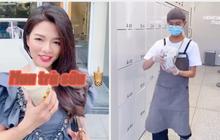 Ở Trung Quốc mua trà sữa như thế nào: Xem xong clip này đảm bảo bạn sẽ há hốc mồm kinh ngạc!