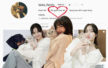 """Lisa (BLACKPINK) tiết lộ lý do lập tài khoản Instagram cho L-Family, fan nghe xong chỉ muốn """"xỉu"""" vì quá dễ thương"""