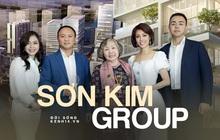 """Gia tộc Sơn Kim Group: Hành trình """"thâu tóm"""" hàng loạt lĩnh vực hái cả nghìn tỷ đồng, xây nhà siêu sang chiều chuộng giới thượng lưu"""