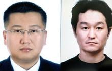 Bắt 2 người Hàn Quốc bị Interpol truy nã quốc tế, trốn ở các homestay ven biển Đà Nẵng