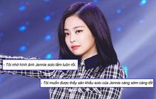 """Jennie (BLACKPINK) bị YG """"cất trong tủ"""" quá lâu, Knet kêu gào: Làm ơn push Jennie như dân tình đồn đại đi!"""