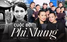 Chuyện đời buồn của Phi Nhung: Không lấy chồng, nhận nuôi 23 đứa trẻ mồ côi, những ngày cuối cùng không gần con gái ruột