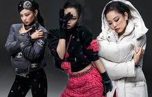 Đến nể Jennie: 2 tuần ôm trọn 2 chiến dịch toàn cầu của Chanel và Calvin Klein, xịn số 2 không ai số 1