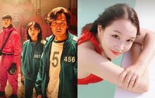"""Nữ diễn viên Việt suýt đóng Squid Game: Mất vai ở """"phút 89"""" vì một lý do """"trời ơi đất hỡi"""", có khi được bắn tiếng Việt trên phim?"""