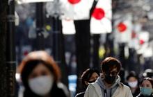 Số ca mắc Covid-19 mới giảm mạnh, Nhật Bản nới lỏng nhiều hạn chế