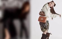 """Nayeon lên bìa tạp chí, netizen nghi nàng idol học tập dáng pose """"cấy lúa"""" huyền thoại từ mỹ nữ Cbiz"""