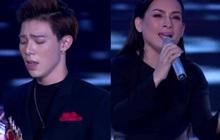 Erik đau buồn tiễn biệt cố ca sĩ Phi Nhung, fan nhớ lại màn song ca đáng nhớ giữa 2 thế hệ!