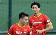 Tuyển Việt Nam đấu Trung Quốc ở khung giờ đẹp vòng loại World Cup 2022